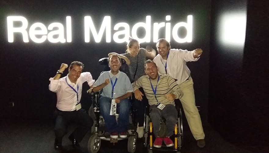 An Accessible Whirlwind in Madrid - featured