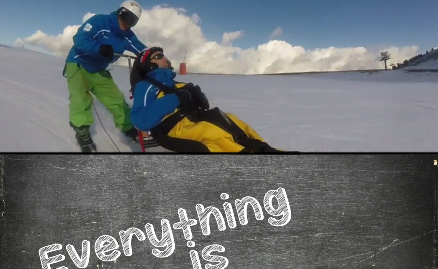 Everything is Possible - cover v2
