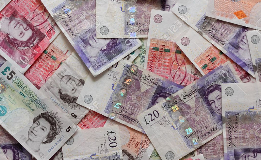 british-pound-sterling-banknotes